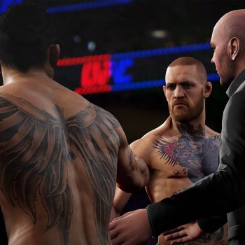 UFC3 Gameplay 350x350 - Recensione UFC 3