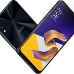 ZF5 - MWC 2018: ASUS svela la nuova Serie ZenFone 5