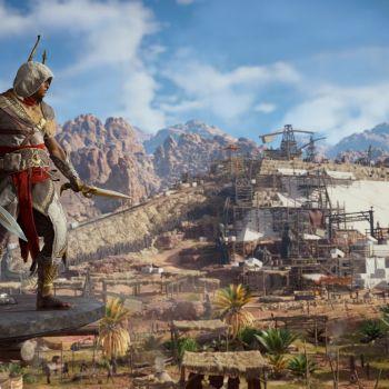 assassins creed origins dlc screenshot 3 350x350 - Recensione Assassin's Creed Origins - The Hidden Ones