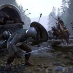 kingdom come deliverance screenshot 19 cumans logo min e1522396490948 - Recensione Kingdom Come: Deliverance