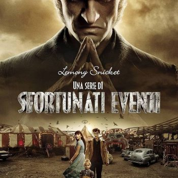 ASOUE S2 Locandina 350x350 - Una serie di sfortunati eventi, nuovo trailer e locandina della seconda stagione