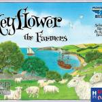 Keyflower the farmers - Red Glove, tutte le novità a Play! 2018