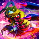 Pokémon Sole e Luna Ultraprisma 1 - Recensione GCC Pokémon Sole e Luna – Ultraprisma