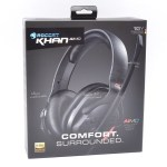 Roccat Khan AIMO 5 - Recensione ROCCAT Khan AIMO