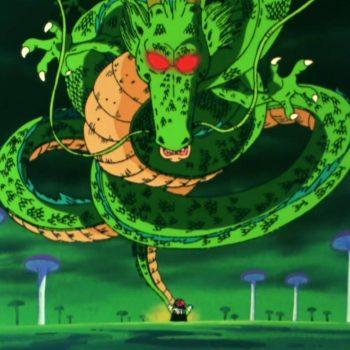 Shenlong 350x350 - Recensione Dragon Ball Full Color – La Saga del Giovane Goku n°2