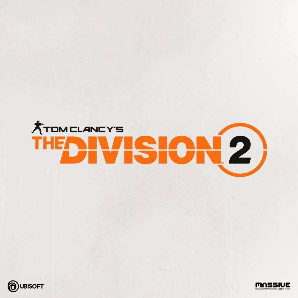 The Division 2 1024x1023 - Ubisoft, svelato ufficialmente The Division 2