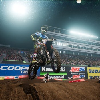 supercross 1 350x350 - Recensione Monster Energy Supercross - The Official Videogame