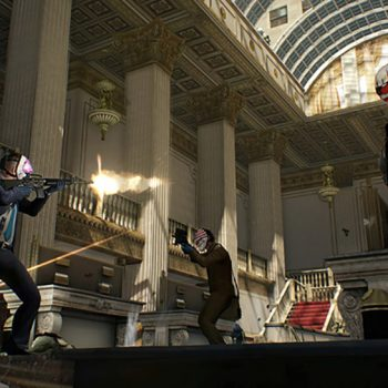 Payday 2 matchmaking online