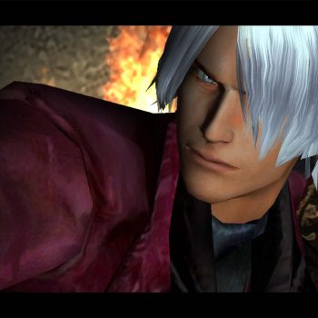 DMC 2 350x350 - Devil May Cry HD Collection, la nostra recensione