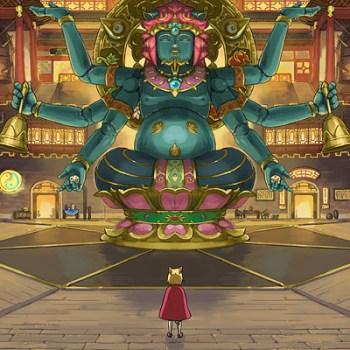 ni no kuni 2 revenant kingdom cover 350x350 - Ni No Kuni II: Il Destino di un Regno, la nostra recensione