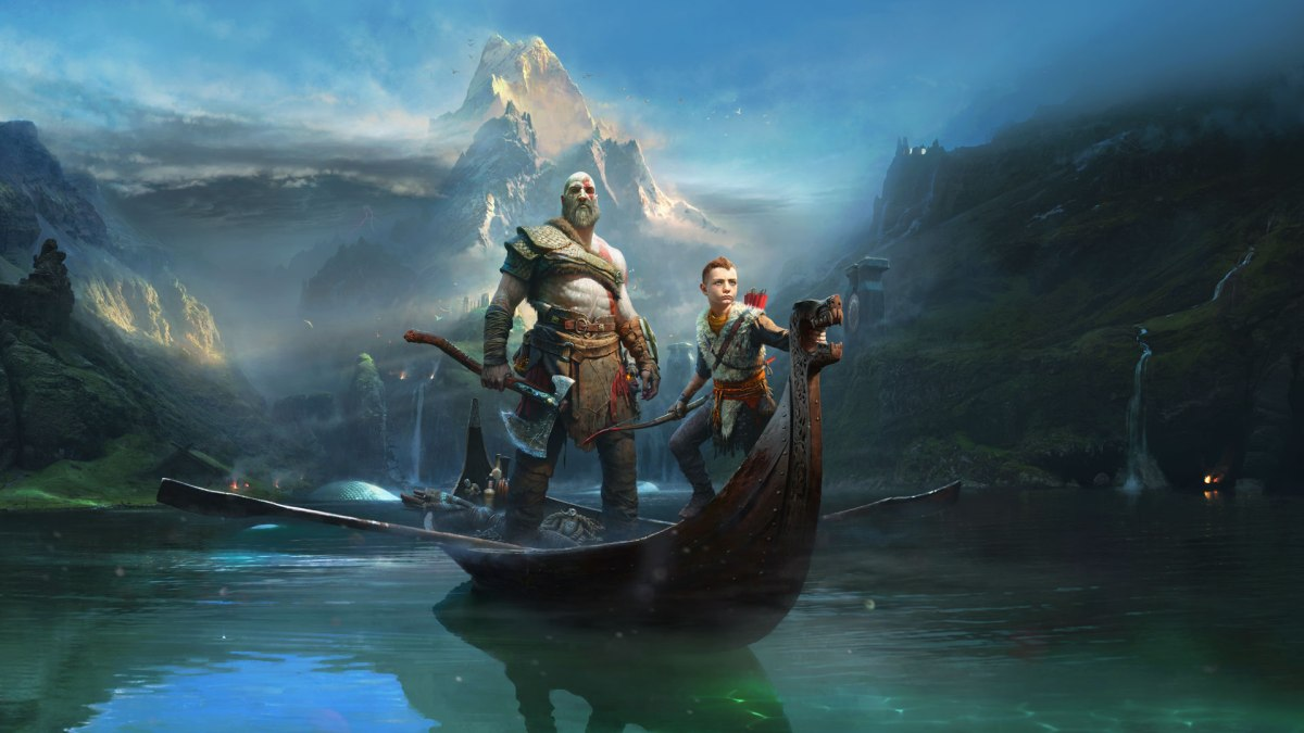God of War, come ottenere l'armatura di Zeus e di Ares e tutte le altre armature del New Game Plus
