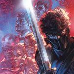 Ninjak 150x150 - Star Comics, Ivar, Timewalker n.1 e Ninjak n. 6 arriveranno il 16 maggio