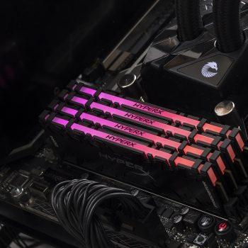 Predator RGB Stylized 11 350x350 - HyperX annuncia la disponibilità delle memorie HyperX Predator DDR4 RGB con tecnologia Infrared Sync