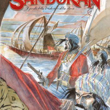Sandokan 3 350x350 - Star Comics, SANDOKAN n.3 arriverà il 9 maggio