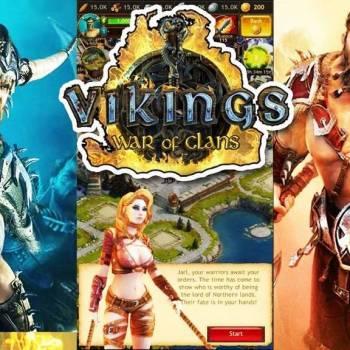 Wikings 350x350 - I 5 + 1 migliori giochi online da giocare da Browser