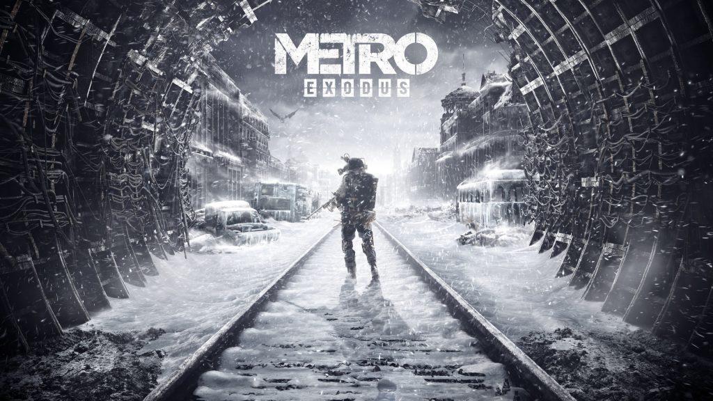 metro exodus 1024x576 - E3 2018, tutti gli annunci e i video della conferenza Microsoft