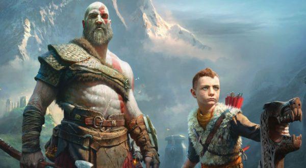 god of war - E3 2018, ecco tutti gli annunci della conferenza Sony