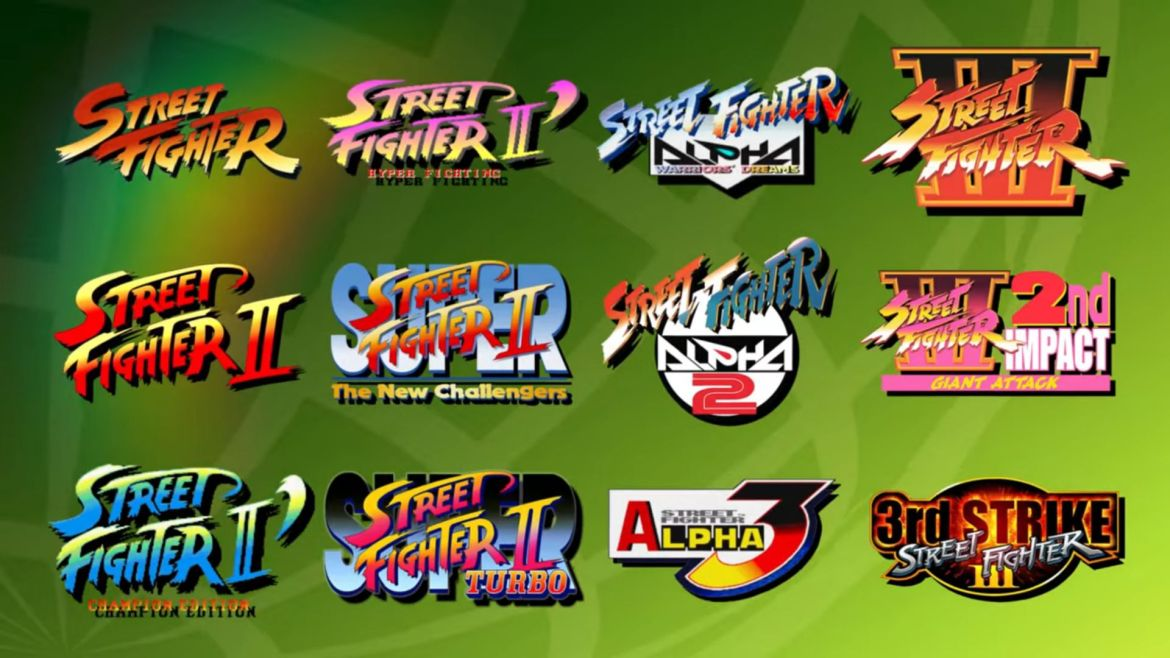 street fighter 30 - Recensione Street Fighter 30th Anniversary Collection