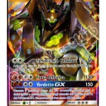 ZygardeGX - Recensione GCC Pokémon Sole e Luna – Apocalisse di Luce