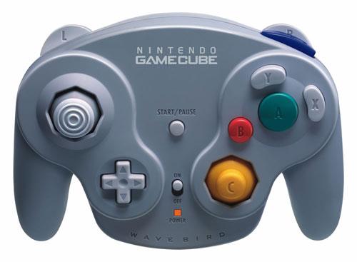 joypad gamecube wavebird - Back 2 The Past: parliamo del GameCube