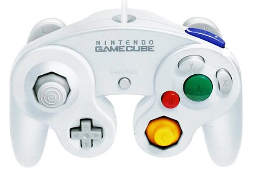 joypad gamecube - Back 2 The Past: parliamo del GameCube