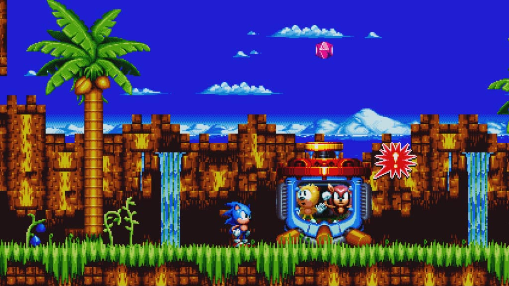 sonic mania plus encore - Sonic Mania Plus per Switch - la nostra recensione