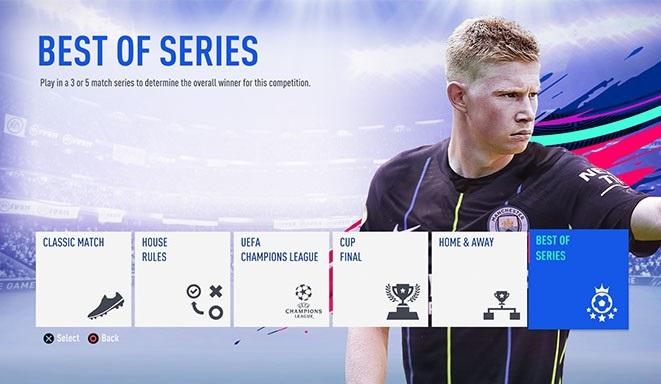 FIFA 19 Calcio Dinizio - FIFA 19, la nostra recensione