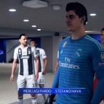 FIFA 19 Calcio dinizio 0 0 JUV RMA 1° T 1 - FIFA 19, la nostra recensione