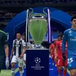 FIFA 19 Calcio dinizio 0 0 JUV RMA 1° T 3 - FIFA 19, la nostra recensione