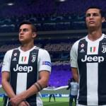 FIFA 19 Calcio dinizio 0 0 JUV RMA 1° T 5 - FIFA 19, la nostra recensione