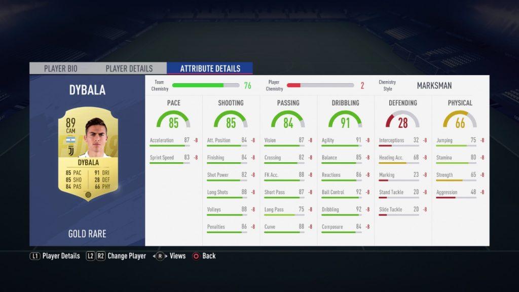FIFA 19 Intesa 2 1024x576 - FIFA 19 FUT - Ultimate Team, trucchi e consigli