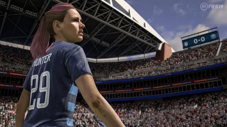 Kim Hunter - FIFA 19, la nostra recensione
