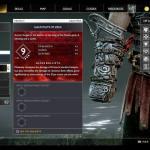 Nckq1fg - God of War, come ottenere l'armatura di Zeus e di Ares e tutte le altre armature del New Game Plus