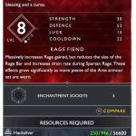 beltaresgow4 - God of War, come ottenere l'armatura di Zeus e di Ares e tutte le altre armature del New Game Plus