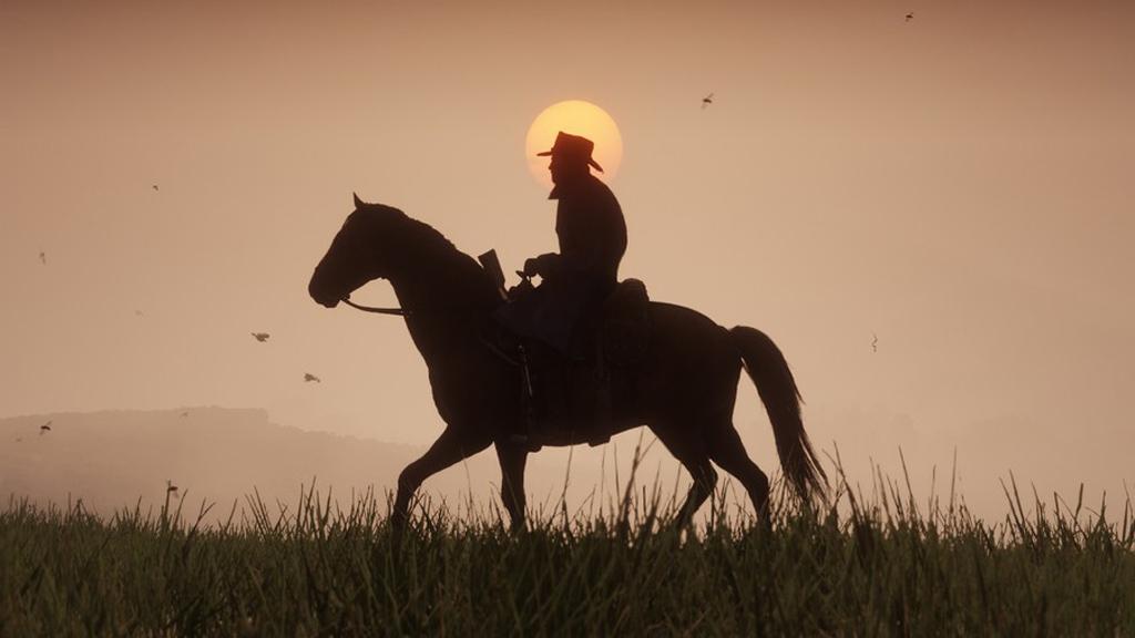 red dead redemption 2 cavallo - Red Dead Redemption 2, 8 consigli per sopravvivere nel Selvaggio West