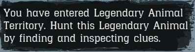red dead redemption legendary animals note - Red Dead Redemption 2, dove trovare tutti gli animali leggendari