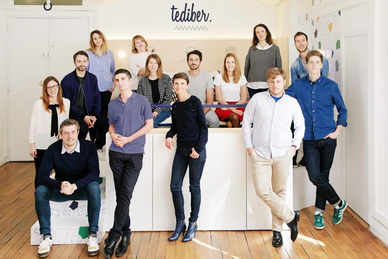 team tediber  - Recensione materasso e cuscino Tediber