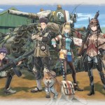 valkyria chronicles 4 characters - Valkyria Chronicles 4, la nostra recensione