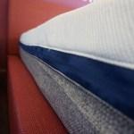 DSC03002 - Recensione materasso e cuscino Tediber