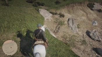 Osso Dinosauro 2 Luogo - Red Dead Redemption 2, dove trovare tutte le ossa di dinosauro
