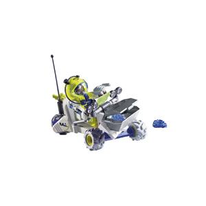 9491 Mezzo leggero di esplorazione - Playmobil regala ai più piccoli un Natale spaziale!
