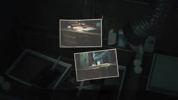 """Foto - Resident Evil 2 - Guida: dove trovare il rullino """"Nascondiglio"""""""