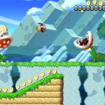 NewSuperMarioBrosUDeluxe 04 - New Super Mario Bros. U Deluxe, la nostra recensione