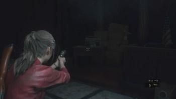 """RE2 Hiding Place 13 - Resident Evil 2 - Guida: dove trovare il rullino """"Nascondiglio"""""""