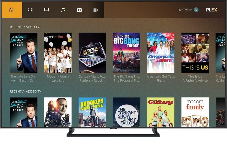 image block plex pass live tv 1440x916 - 10 valide ragioni (più una) per regalarsi un Plex Pass