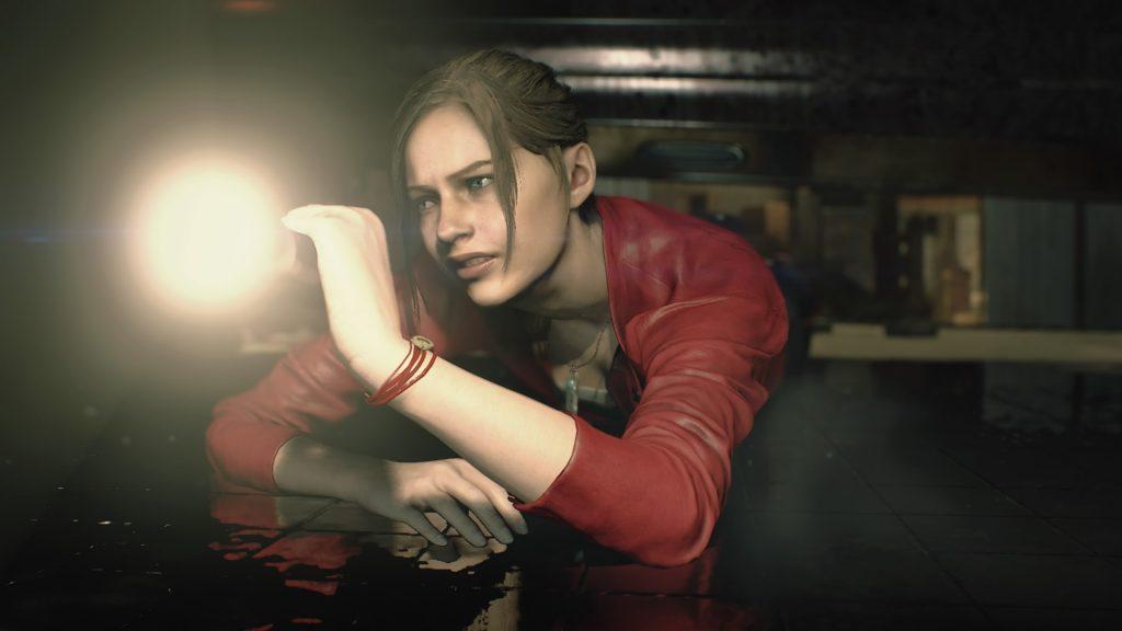 resident evil 2 claire torcia 1024x576 - Resident Evil 2, 5 trucchi per sopravvivere all'incubo