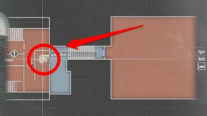 ripostiglio resident evil 2 - Resident Evil 2 - Guida alle armi e dove trovarle