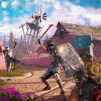 Far Cry New Dawn 3 1280x720 350x350 - Far Cry New Dawn, la nostra recensione