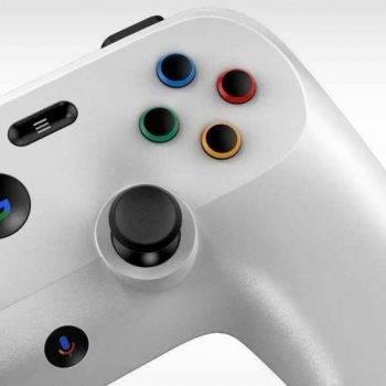 Google Console 350x350 - Google sfida Sony e Microsoft, prima console da gaming in arrivo?