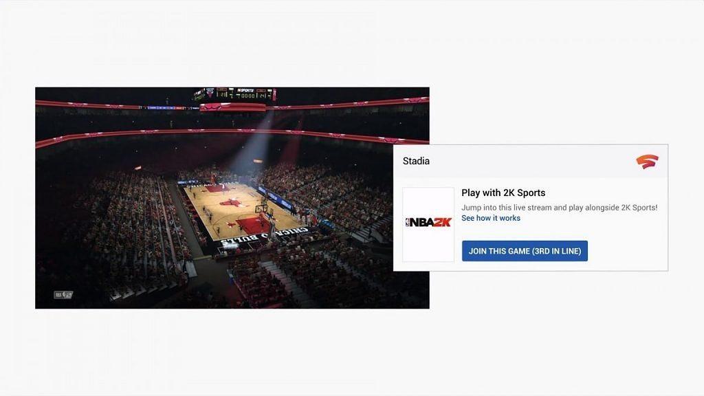 google stadia crowd play 1024x576 - Google Stadia, ecco tutto quello che sappiamo sulla nuova console di Google